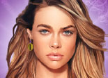 Denise Richards Maquillage