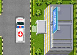 Ambulance Virtuel