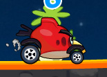 Angry Birds Course de Voiture 2
