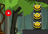 Angry Birds Insectes