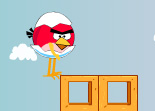 Angry Birds Oeuf