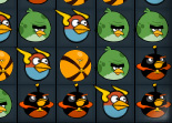 Angry Birds Space Correspondance