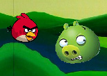 Angry Birds Tireur