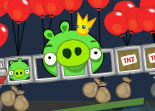 Bad Piggies en Ligne 2016