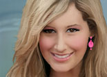 Ashley Tisdale Maquillage