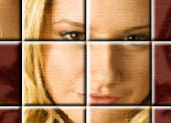 Ashley Tisdale Puzzle