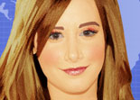 Maquiller Ashley Tisdale