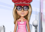 Barbie Bratz en 3D