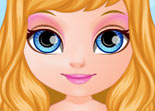 B�b� Barbie Tresses