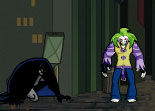 Batman Contre Joker