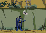 Batman Plateforme