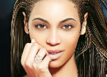 Beyoncé Knowles Make up