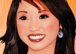 Brenda Song Maquillage