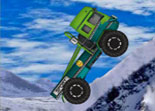 Camion Neige