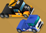 Gros Camions Course