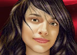 Norah Jones Maquillage