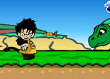 Dragon Ball Z Aventure