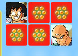 Dragon Ball Z Carte