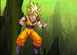 Dragon Ball Z Jours Sombres