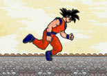 Dragon Ball Z la Route du Serpent