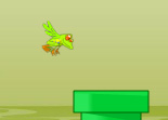 Flappy Bird Toad