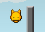 Flappy Chat qui Rebondit