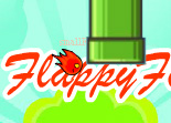 Flappy Flamme