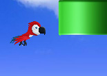 Flappy Perroquet