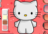 Hello Kitty � Habiller