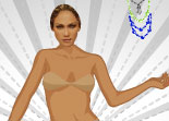 Jennifer Lopez Habillage