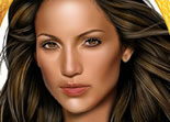 Jennifer Lopez Maquillage