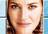 Kate Winslet Puzzle
