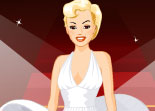 Relooking Marylin Monroe