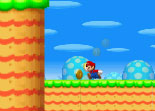 New Super Mario Bros 3D