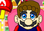 Relooking Mario Fille
