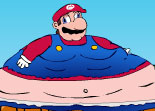 Super Gros Mario Bros
