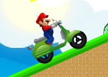 Mario Scooter