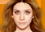 Ashley Olsen Habillage