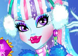 Abbey Bominable Spa Cheveux et Maquillage