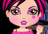 Habiller le B�b� Monster High