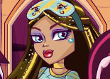 Monster High Club d'�tudiantes