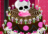 Monster High G�teau Sp�cial