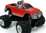 Construire Monster Truck