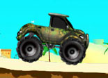 Course de Mini Monster Truck 2