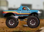 Monster Truck Cross