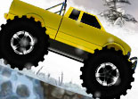 Monster Truck en Arctique