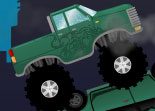 Monster Truck Obstacles