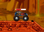 MonsterTruck Nitro