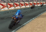 Super Moto 3D Course des �toiles