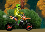 Moto Cross en For�t